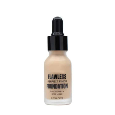 Custom foundation private label China makeup supplier
