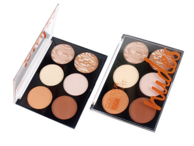 PS0190 OEM Contour & Highlight palette