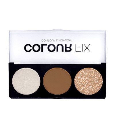 Private label contour