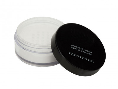 Custom setting powder