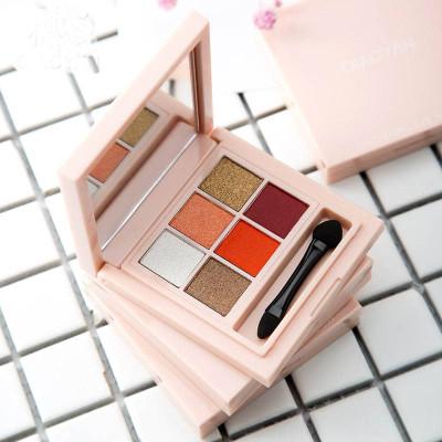 wholesale glitter eyeshadow palette
