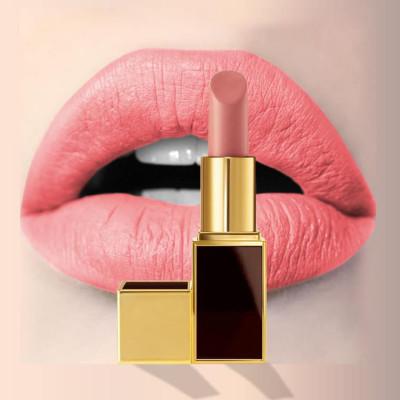 Make Your Own Logo Matte Lipstick Private Label (4)