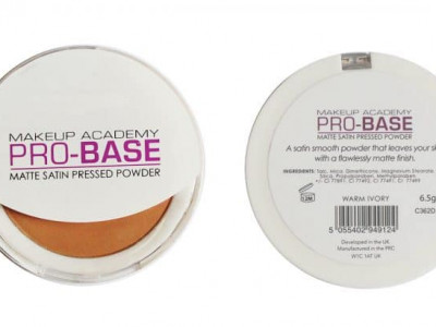 Cosmetic Labeling Review