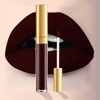 Make Your Own Logo Matte Lipstick Private Label