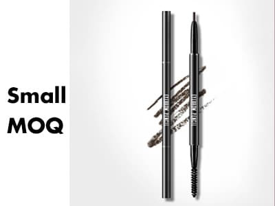 Bestseller Eyeliner private label cosmetics with small MOQ EL0129