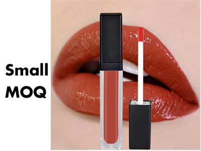 Private label Matte lip gloss with small MOQ LG0353