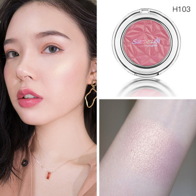 Private label highlighter powder