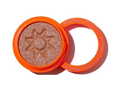Luxury Highlighter Powder Vegan private label cosmetics