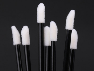 Customized Lip Gloss Brush Applicator/brush head