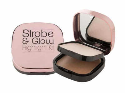Vegan Luxe Strobe & Glow Highlight Kit private label – FA0268