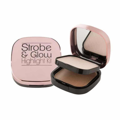 Luxe Strobe & Glow Highlight Kit private label