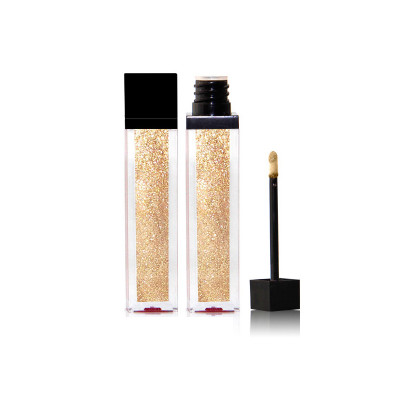 Best glitter lip gloss wholesale private label