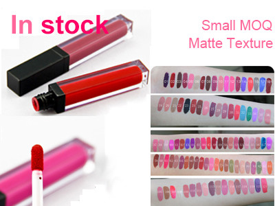 Matte liquid lipstick Small MOQ Private label – LG0363