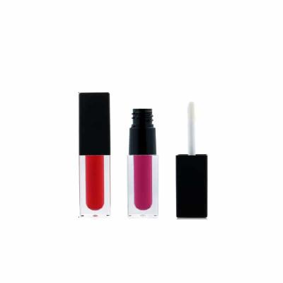 Private label liquid lipstick soft matte formula