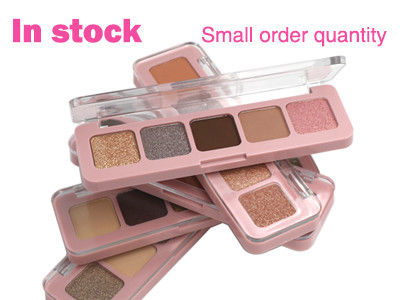 Eyeshadow Palette High Pigment Private Label Wholesale – ES0615