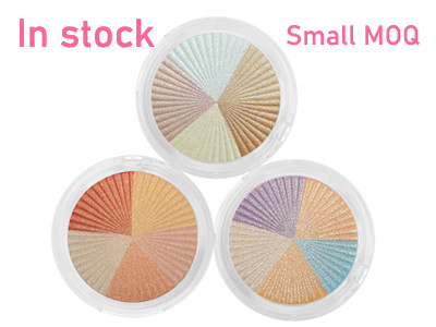 5 colors Highlighter Private label – HL0009