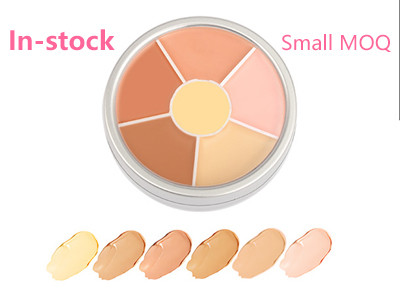 Private Label Concealer & Corrector – FA0216