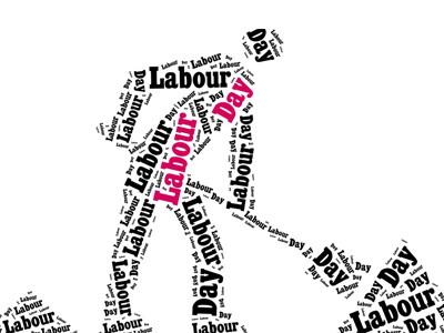 Happy International Labor Day!