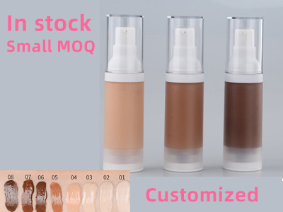 Private Label Long lasting Flawless Foundation – FA0233