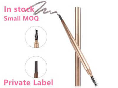 Private label Auto Eyebrow Pencil With Brush – EL0131
