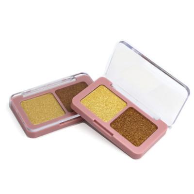 Bronzer Palette Dual Private label