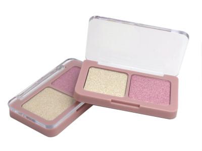 Private Label Dual Blush Palette – FA0239