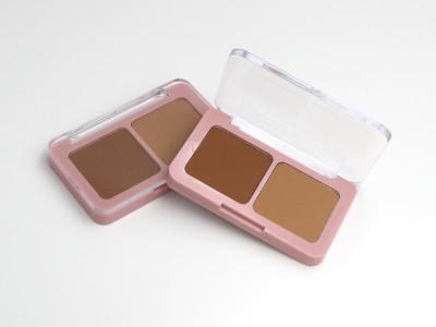 Private label 2 colors Contour Palette – FA0241