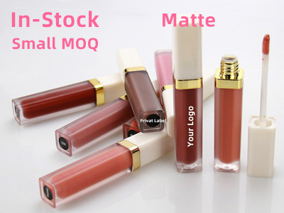 MATTE Long-lasting Liquid Lipstick Private Label 27 Colors – LG0397