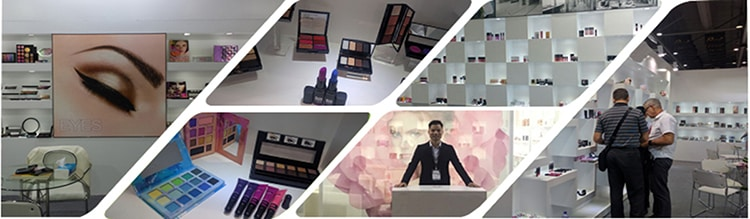 China private label makeup wholesale cosmetics manufacturer