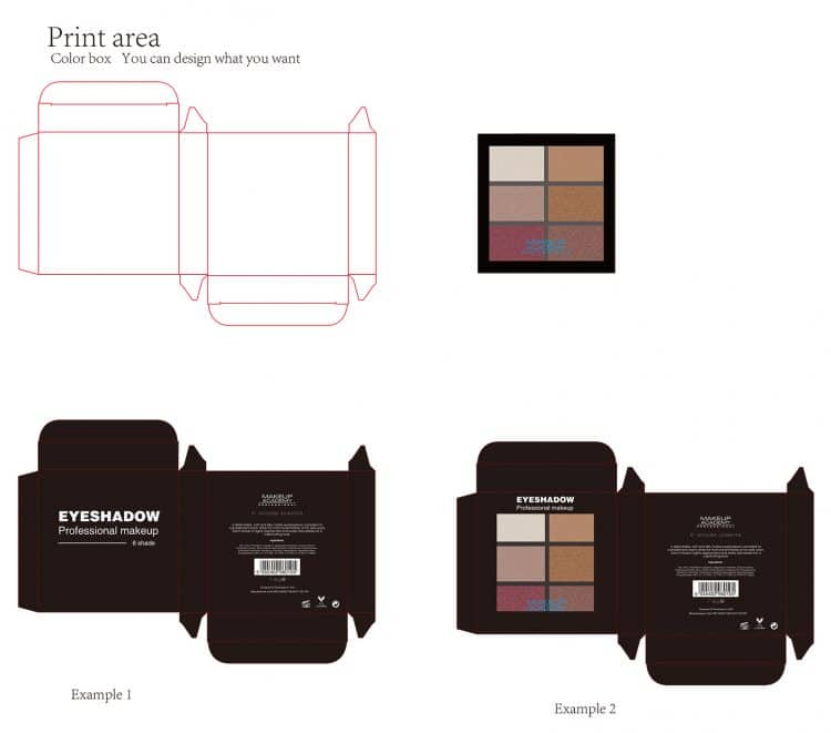 Guiding - How to get started a private label cosmetics