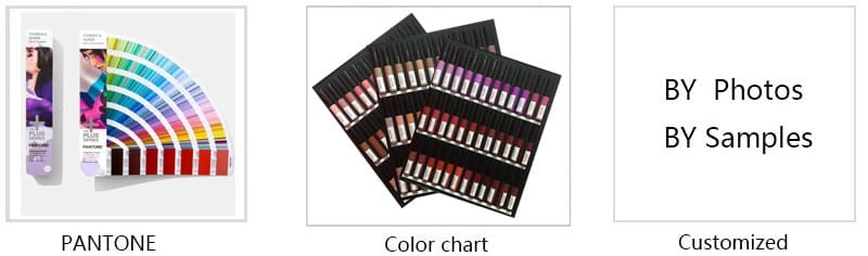 Private label matte Lipstick waterproof LS0390