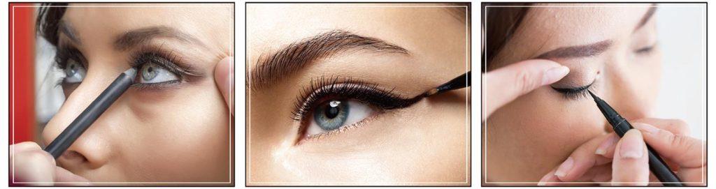 Custom eyeliner EL0025