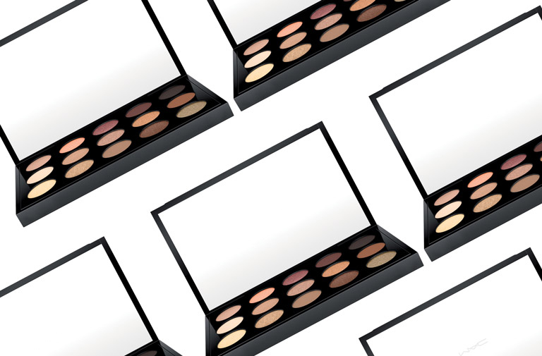 15 colors shimmer eye shadow palette Private label-ES0367-1