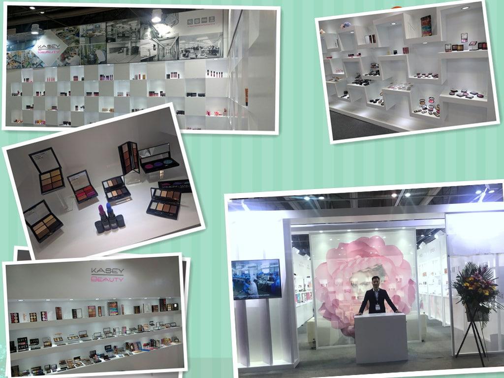 Private label cosmetics manufacturers China