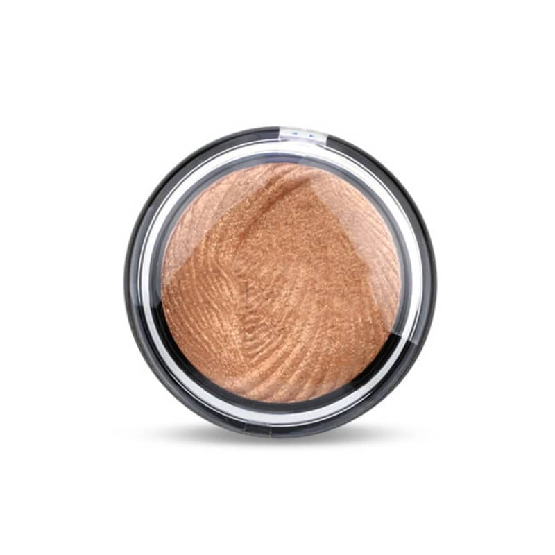 Private label baked highlighter & bronzer NEW
