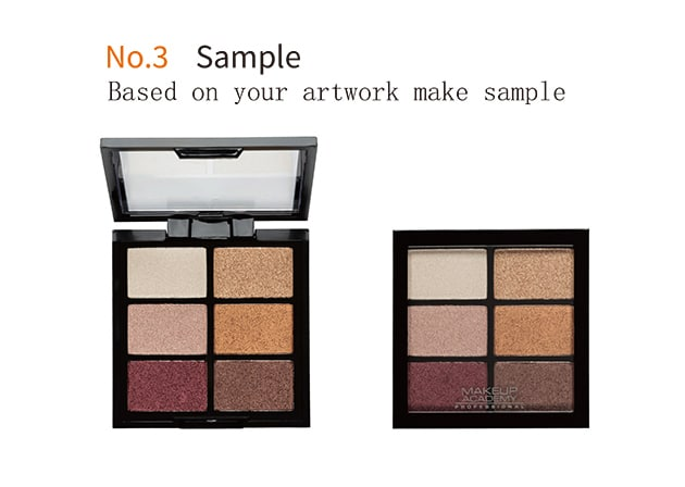 Private label cosmetics eyeshadow service (5)