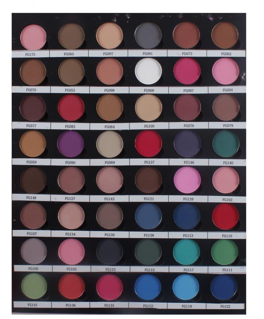 Eyeshadow-MATTE (2)