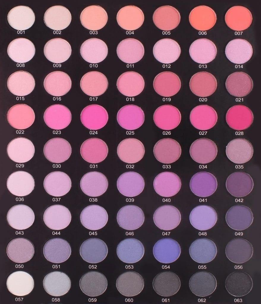 Eyeshadow- Shimmer-Dry (1)