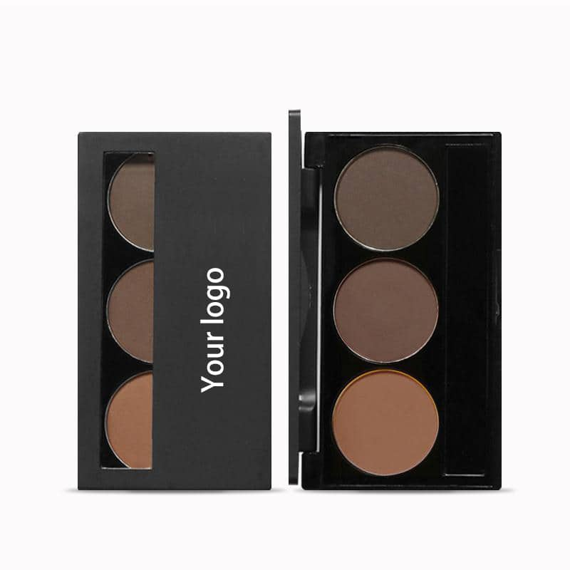 Private eyebrow powder 3 colors (1)