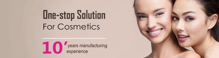 Private label cosmetics manufacturer-kasey beauty