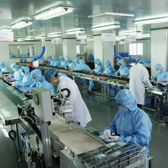 Private Label Cosmetics China Manufacturer