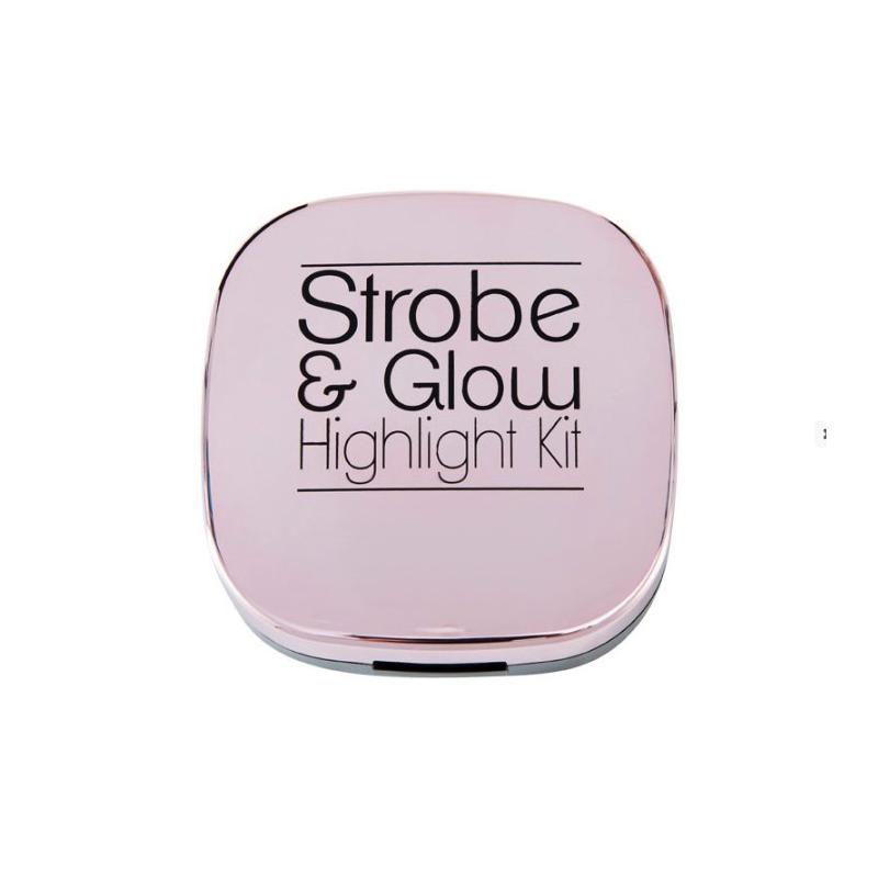 Vegan Luxe Strobe & Glow Highlight Kit private label - FA0268