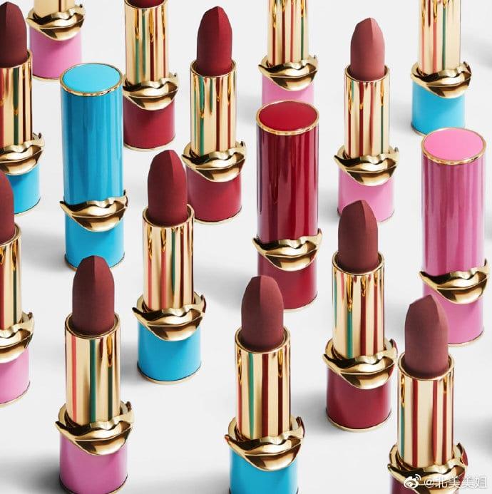Private label lipstick