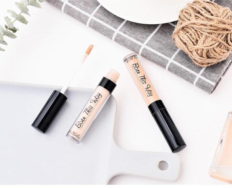 Private label cosmetics liquid concealer