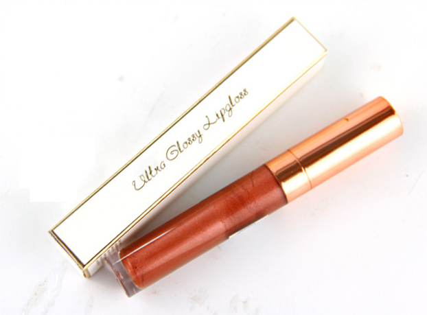 Lip gloss shimmer / moisturizing texture private label - LG0365