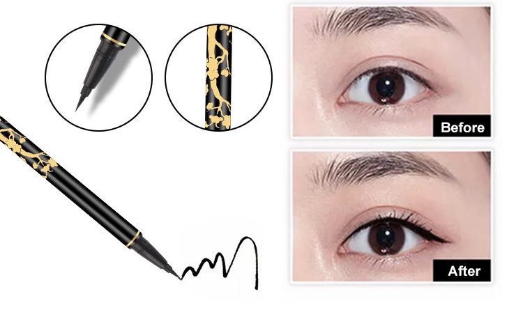 Wholesale Waterproof Eyeliner Private Label