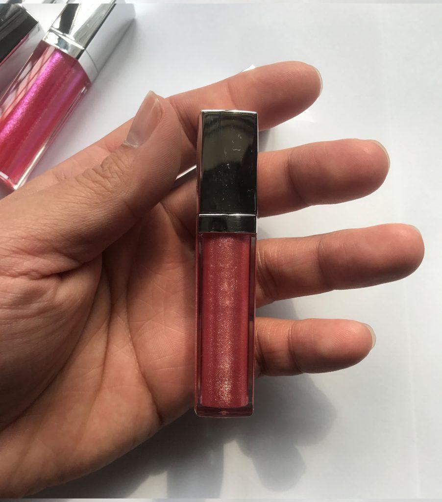 Luxury Glitter Lip Gloss Private label Wholesale Vegan Cosmetics - LG0378