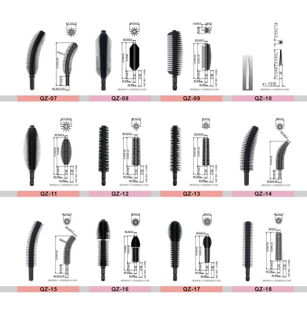Private label cosmetics service