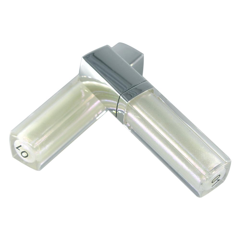 Private label glitter lip gloss (color 1-1)
