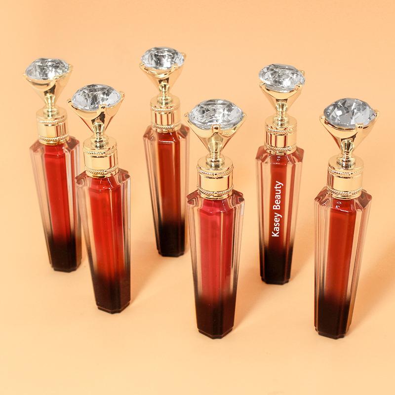 Liquid Lipstick - Private Label Cosmetics